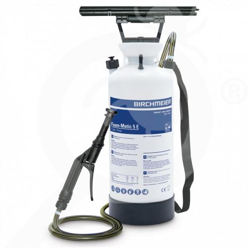 bg birchmeier sprayer fogger foam matic 5e - 4, small