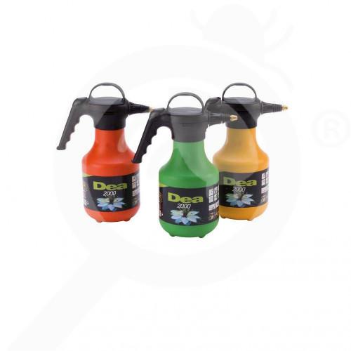 bg volpi sprayer fogger dea 2000 - 0, small
