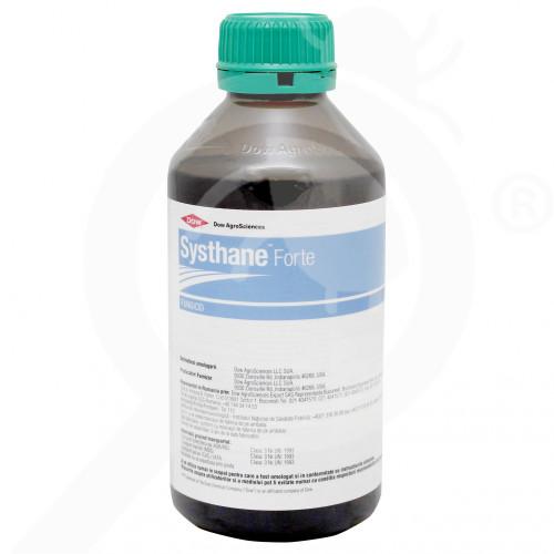 bg dow agro sciences fungicid systhane forte 1 litru - 1, small