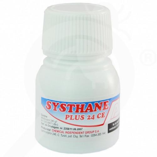 bg dow agro sciences fungicid systhane plus 24 e 200 ml - 1, small
