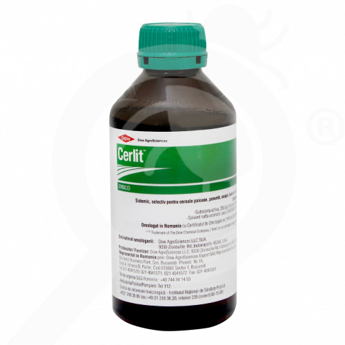 dow agro sciences erbicid cerlit ec 1 litru - 2, small