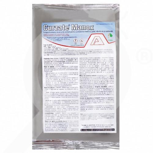 bg dupont fungicid curzate manox 250 g - 1, small