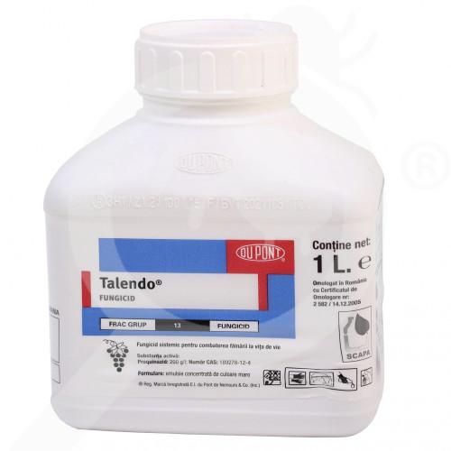 bg dupont fungicid talendo 1 litru - 1, small
