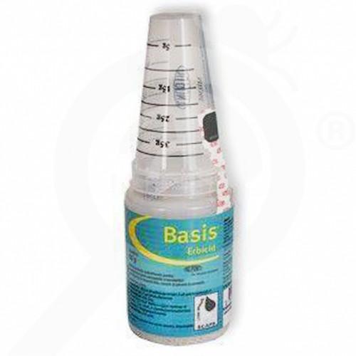 dupont erbicid basis fg 60 g - 1, small