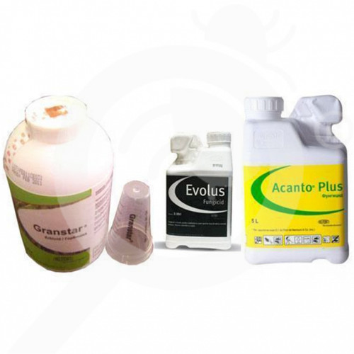dupont erbicid ganstar super 50 sg 1 kg fungicid evolus - 1, small