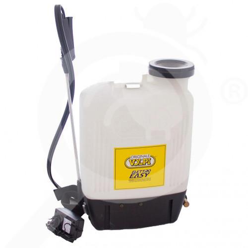 bg volpi sprayer fogger elettroeasy - 7, small