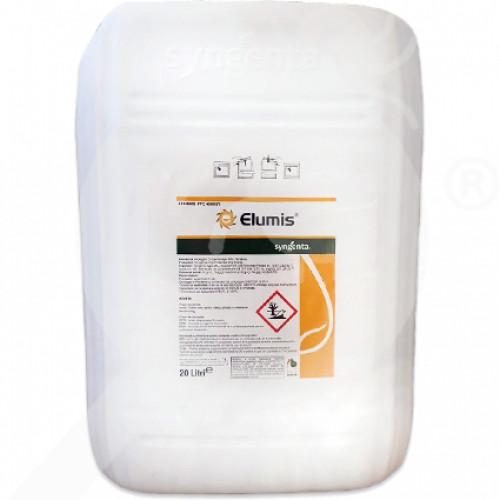 bg syngenta herbicide elumis 20 l - 0, small
