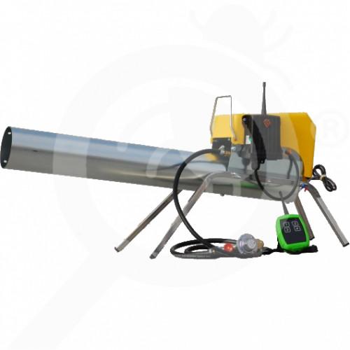 bg eu repellent zon el08 gsm controlled bird repellent - 0, small