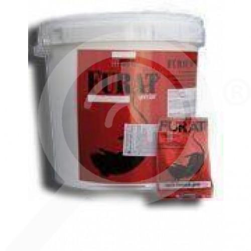 bg industrial chemica rodenticide furat esca fresca 10 kg - 0, small