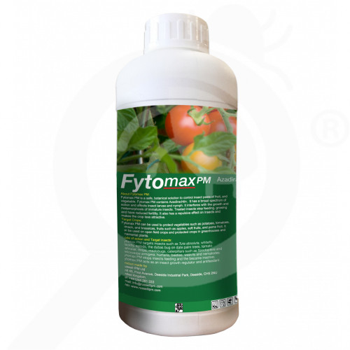 bg russell ipm insecticide crop fytomax pm 1 l - 1, small