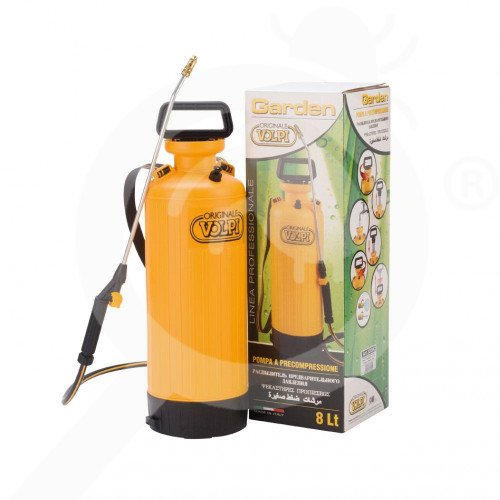 bg volpi sprayer fogger garden 8 - 0, small