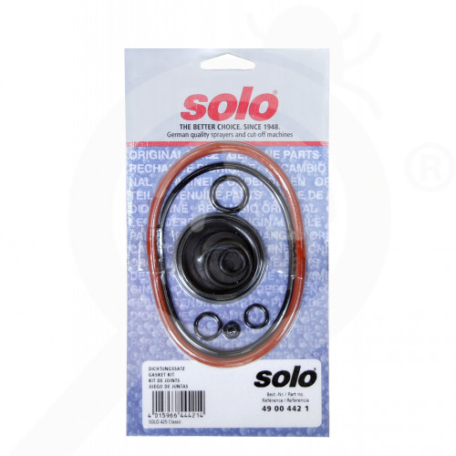 bg solo accessory sprayer 425 473p 435 gasket set - 0, small