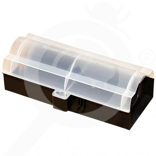 bg ghilotina bait station rat a tat transparent - 1, small