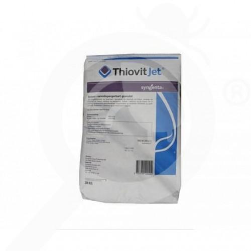 bg syngenta fungicid thiovit jet 80 wg 20 kg - 1, small