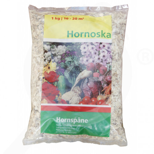 bg hauert fertilizer hornoska 1 kg - 0, small
