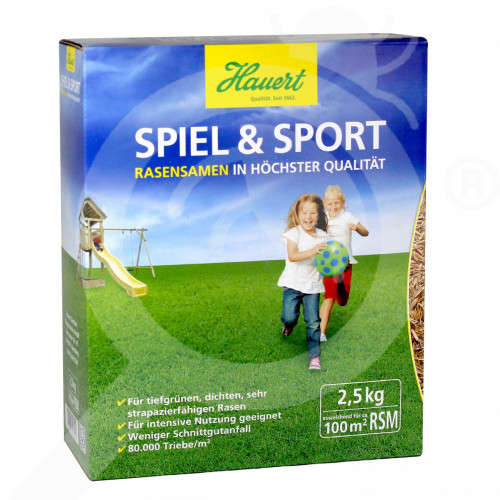 bg hauert seed sport hauert 2 5 kg - 1, small