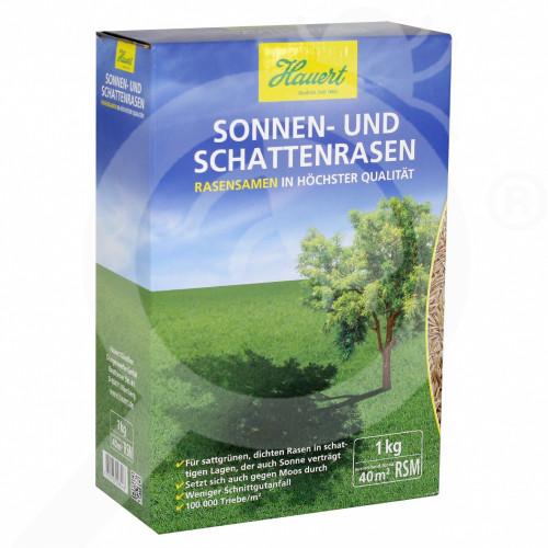 bg hauert seed sun shade hauert 1 kg - 1, small