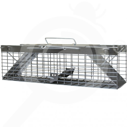 bg woodstream trap havahart 1025 - 10, small