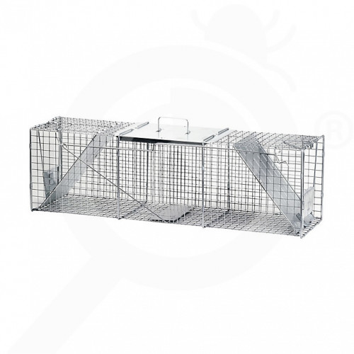 bg woodstream trap havahart 1050 - 6, small