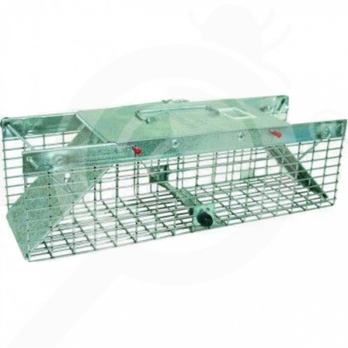bg woodstream trap havahart - 0, small