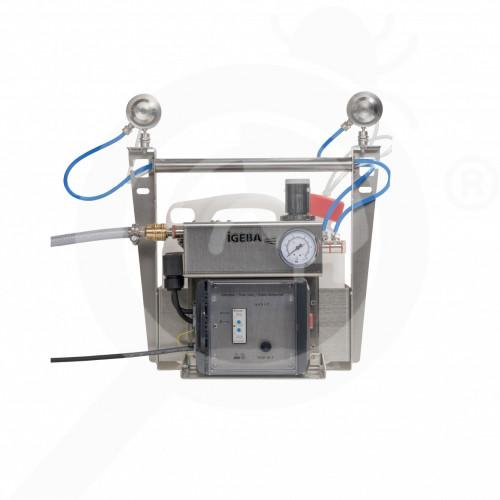 bg igeba sprayer fogger ulv generator cf1 p va - 1, small