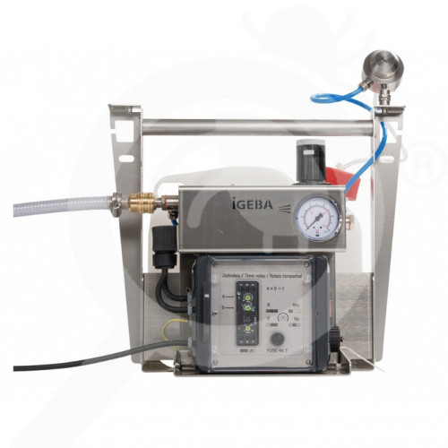 bg igeba sprayer fogger ulv generator cf1 - 1, small