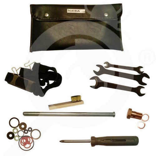bg igeba accessory tf 34 35 evo 35 complete tools box - 0, small