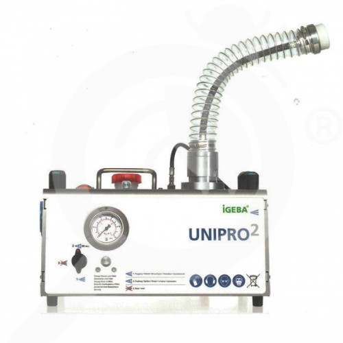 bg igeba sprayer fogger unipro 2 - 5, small