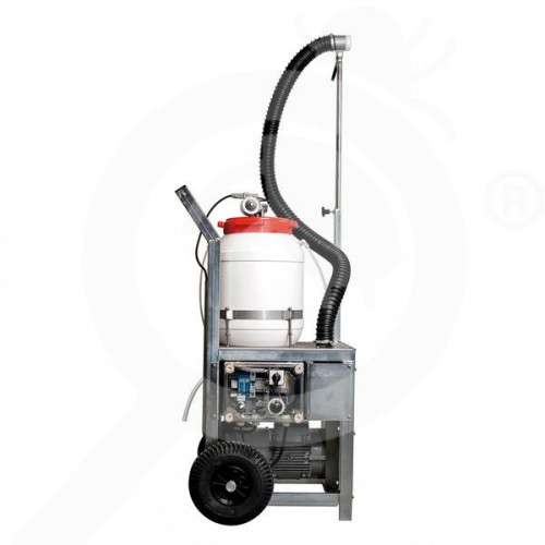 bg igeba sprayer fogger unipro 5 - 5, small