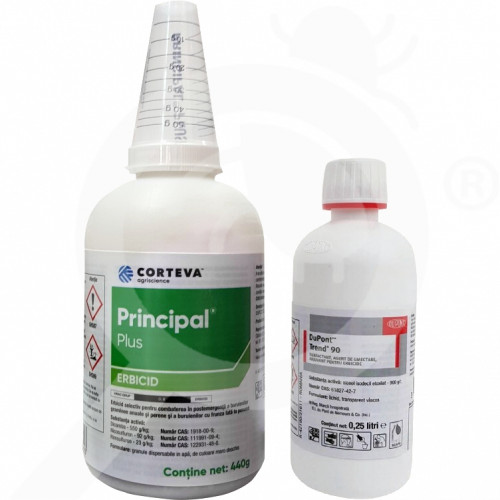 bg dupont herbicide principal plus 440 g - 0, small