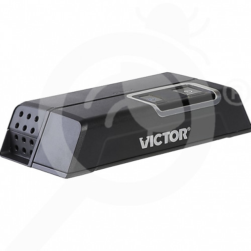 bg woodstream trap victor smartkill electronic wi fi mouse trap - 0, small