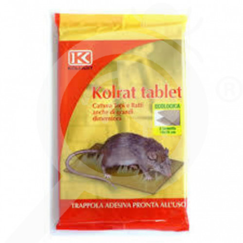 bg kollant trap kolrat tablet - 0, small