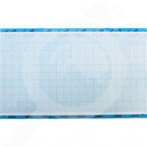 bg russell ipm adhesive trap impact blue 40 x 25 cm - 1, small