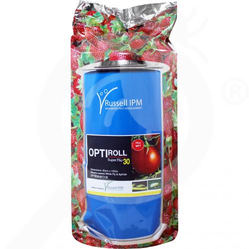 bg russell ipm pheromone optiroll super plus yellow - 1, small