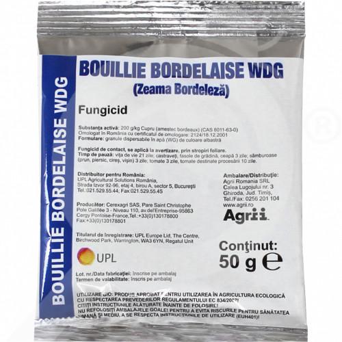 bg cerexagri fungicide bouille bordelaise wdg 50 g - 2, small