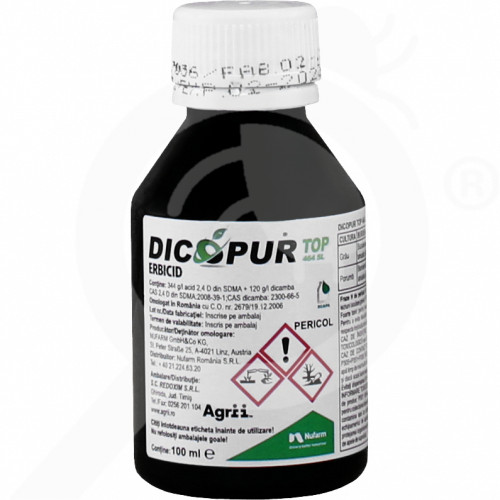 bg nufarm herbicide dicopur top 464 sl 100 ml - 0, small
