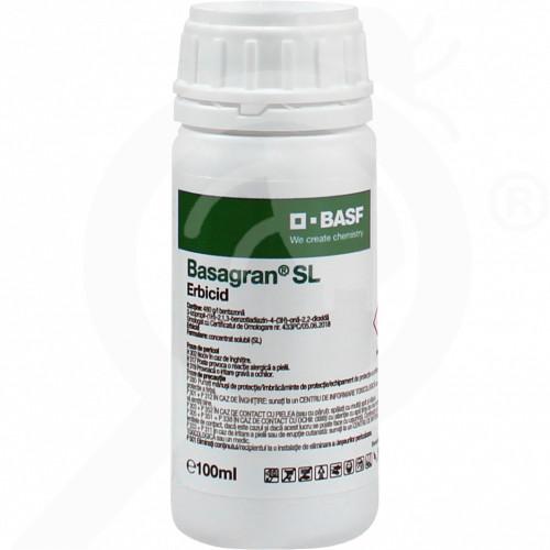 bg basf herbicide basagran sl 100 ml - 0, small