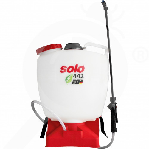 bg solo sprayer fogger 442 electric - 1, small