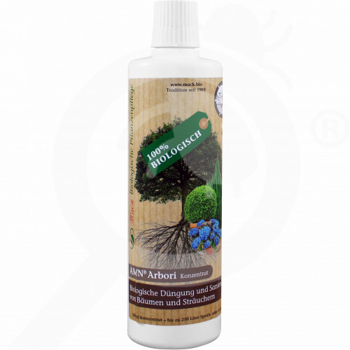 bg mack bio agrar fertilizer amn tree 500 ml - 0, small