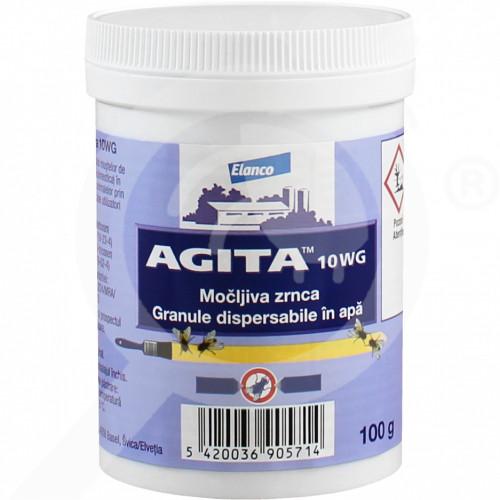 bg novartis insecticide agita wg 10 100 g - 2, small