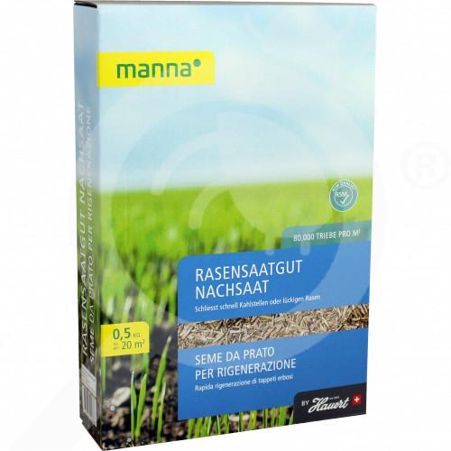 bg hauert seed lawn seeds regeneration 500 g - 0, small