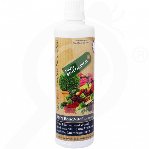 bg mack bio agrar fertilizer amn bonavita 500 ml - 1, small