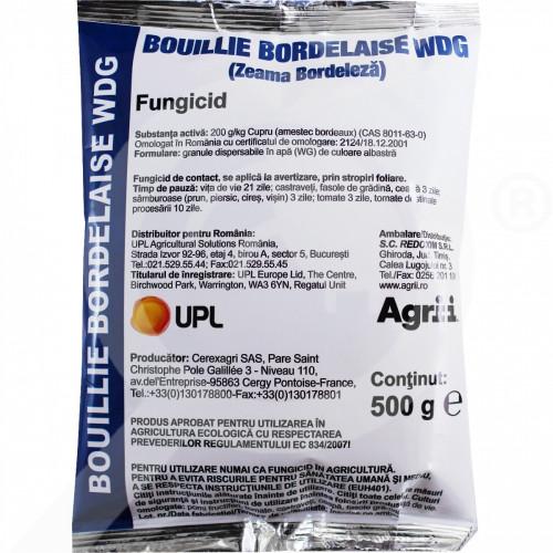 bg upl fungicide bouille bordelaise wdg 500 g - 2, small