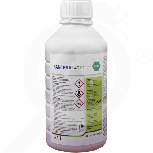 bg chemtura herbicide pantera 40 ec 1 l - 1, small