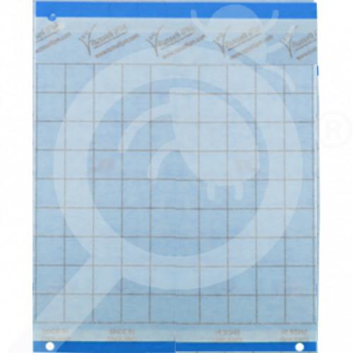 bg russell ipm adhesive trap impact blue 20 x 25 cm - 0, small