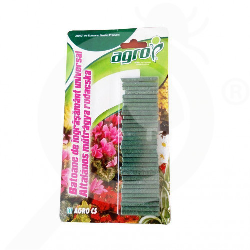 bg agro cs fertilizer all purpose stick 30 p - 0, small