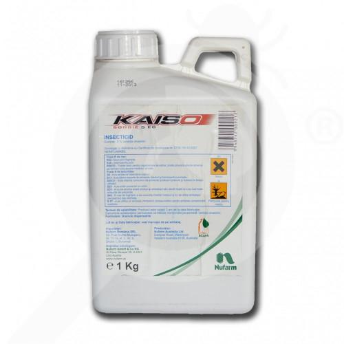 bg nufarm insecticid agro kaiso sorbie 5 wg 1 kg - 1, small