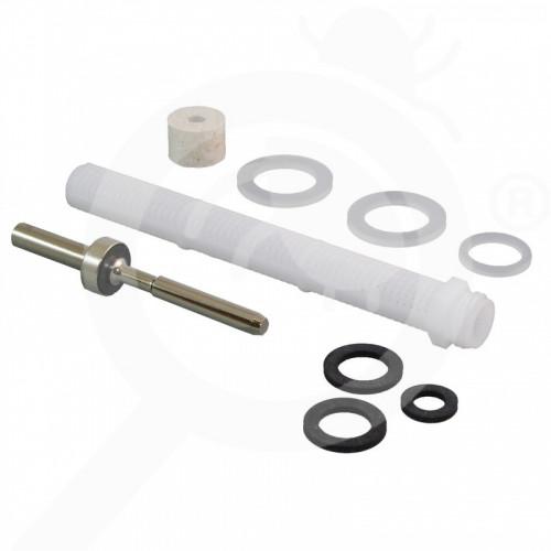 bg birchmeier accessory iris 15 gasket set handle lance - 0, small