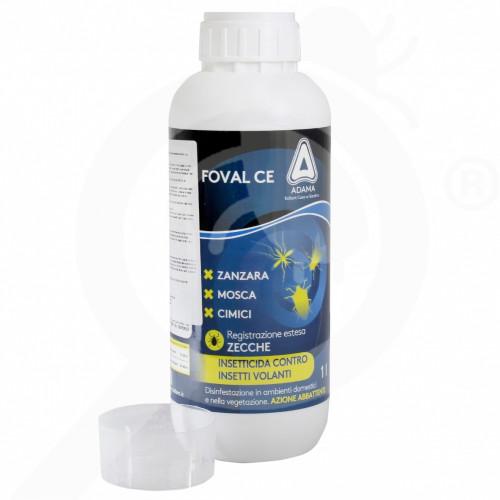 bg kollant insecticide foval ce 1 l - 2, small