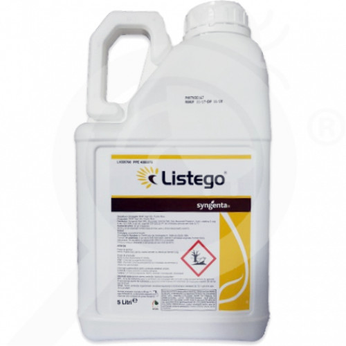 bg syngenta herbicide listego plus 5 l - 0, small